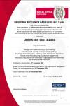 UNI EN ISO 3834-2 by Bureau Veritas